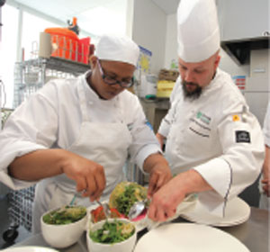 Durham College Food Program