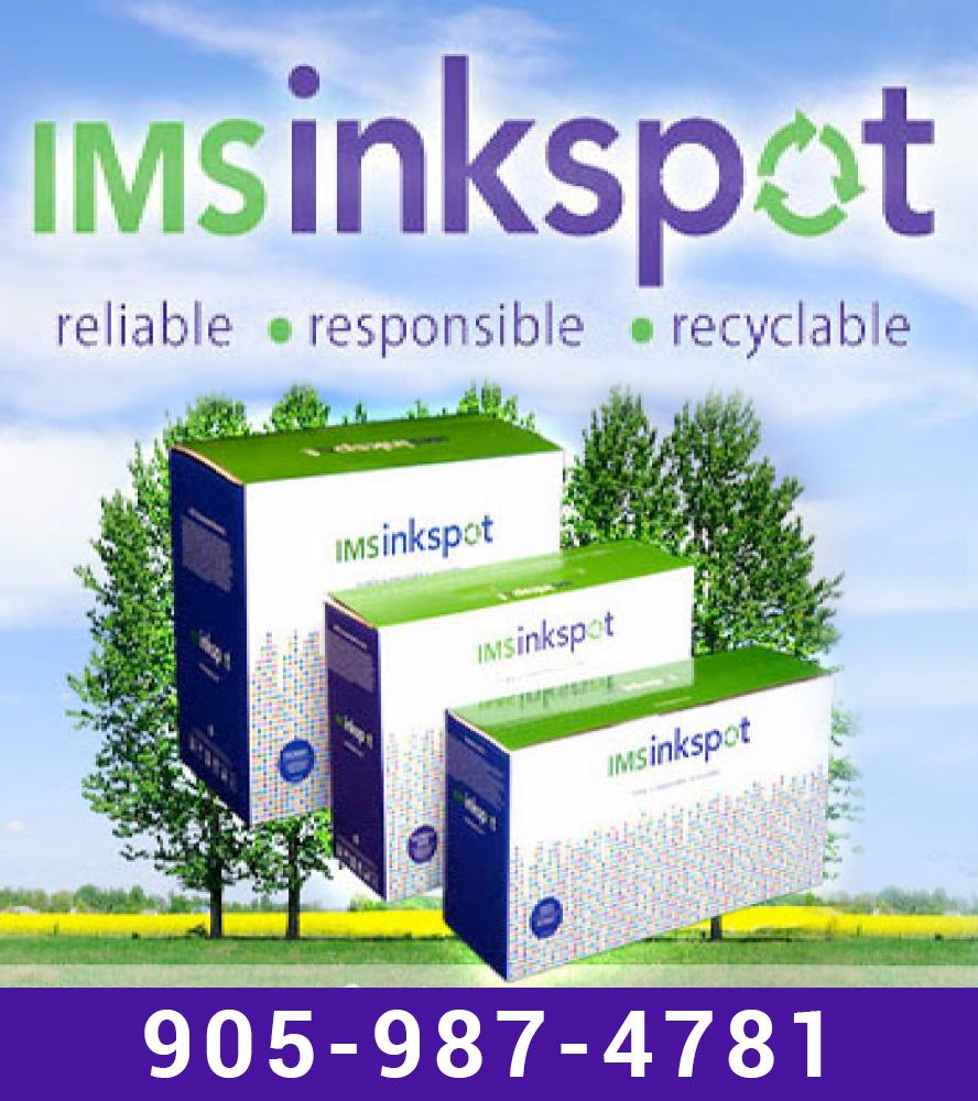 IMS Ink Spot