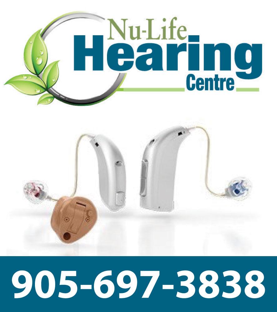 Nu-Life Hearing