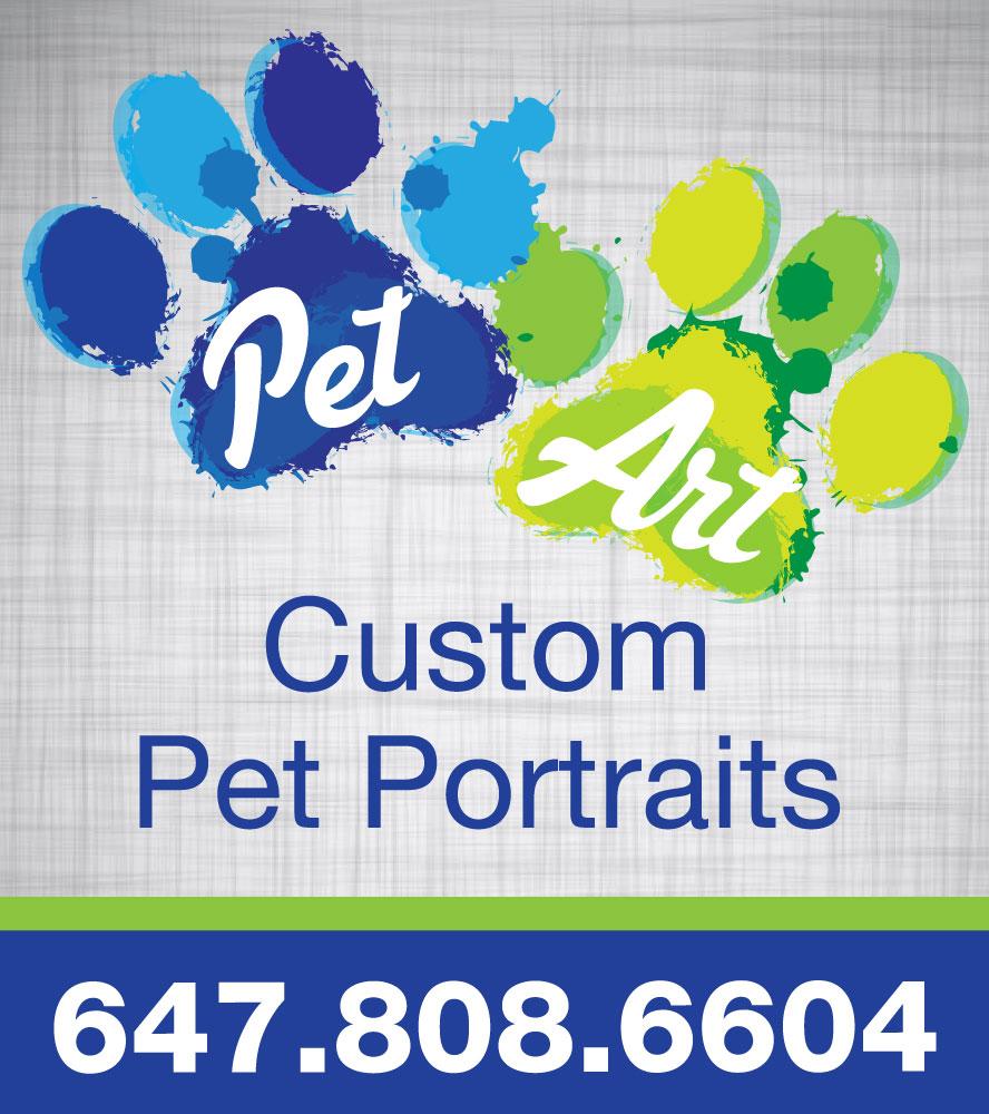 Pet Art