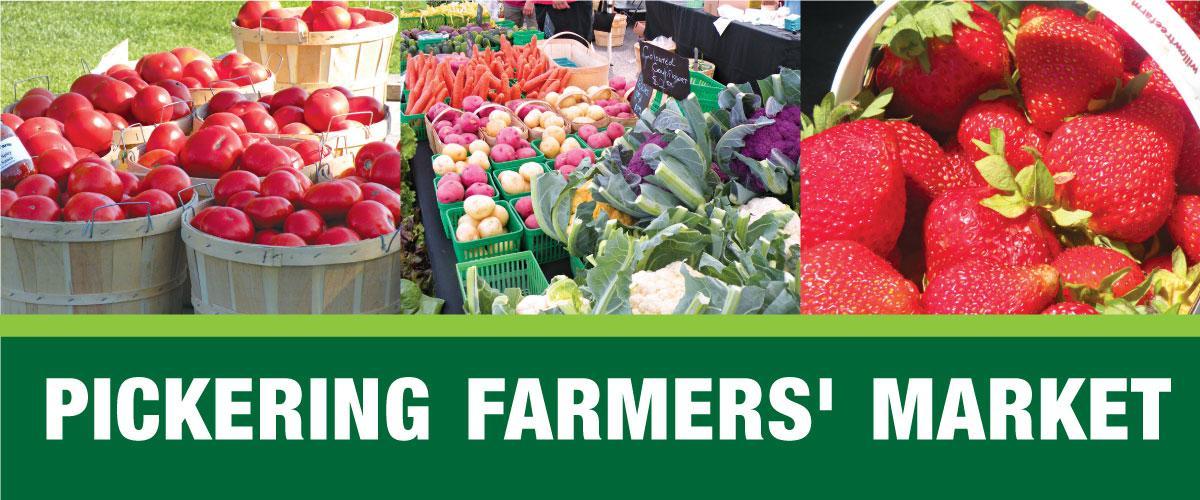 Pickering Farmers' Market