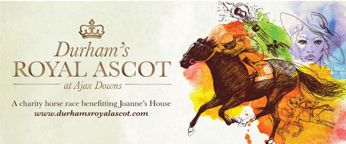 Durham's Royal Ascot